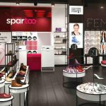 Une boutique Spartoo
