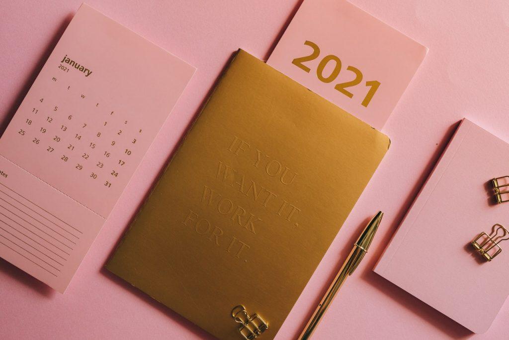 Organisation, planning agenda